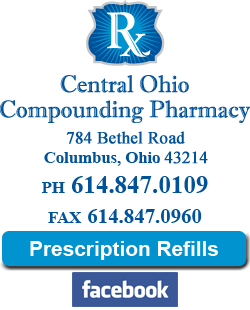 Central Ohio Compounding Pharmacy